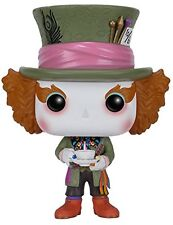 Funko POP Disney: Alice in Wonderland Action Figure - Mad Hatter