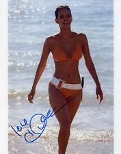 HALLE BERRY SIGNED 10X8 PHOTO, GREAT STUDIO FILM IMAGE, LOOKS GREAT FRAMED