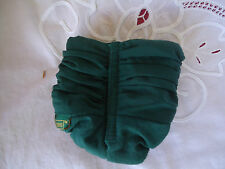 1997 Anne Geddes Green Dipper Shorts Pants - Doll Clothes Unimax Toys Co 3+