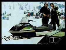 ARCTIC CAT ElTigre SERVICE & PARTS MANUALs for 1974 1975 El Tigre Snowmobiles