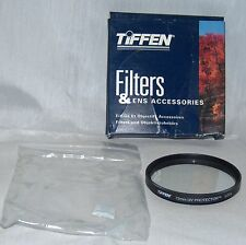 Tiffen 72 72mm UV Protector Filter for wide angle lens 72WIDUVP New