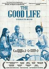 The Good Life (DVD,2012)Denmark/Portugal/Affluent Family After Patriarch's Death