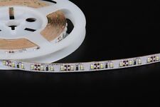 SMD3014 5m 60w 600 LED STRIP STRISCIA BIANCO NEUTRO NATURALE CON ALIMENTATORE