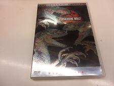 DVD  Vergessene Welt: Jurassic Park