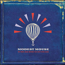 We Were Dead Before the Ship Even Sank by Modest Mouse (CD, Mar-2007, Epic...