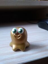 MOSHI MONSTER  SERIES 5 SPECIAL GOLD SWEENY BLOB FIGURE.