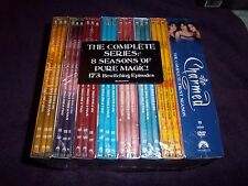 Charmed: The Complete Series - Seasons 1,2,3,4,5,6,7,8  ****BRAND NEW****