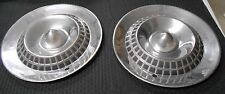1959 DODGE HUBCAP WHEELCOVER RAT ROD BARRIS CUSTOM CORONET LANCER 15""