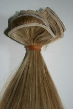 """22/24"""" European Remy """"AAA"""" Grade Silky Sexy Extensions Machine Weft Any Color"""