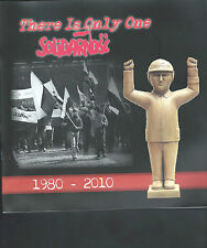"There is only one ""Solidarność"" : 1980-2010"
