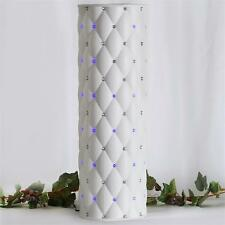 "Decorative Wedding Roman Columns 30"" tall with LED lights - 4PCS/Set"