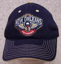 Embroidered Baseball Cap Sports NBA New Orleans Pelicans NEW 1 hat size fit all