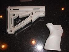 Magpul CTR/LaRue A-Peg Grip