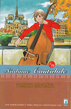 NODAME CANTABILE n° 19 ed. Star Comics - SCONTO 15%