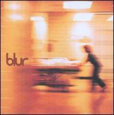 Blur - Blur [New CD] UK - Import