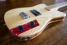 Sonny West Designed and Handmade Guitar #52