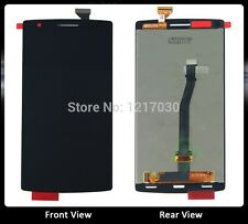 LCD Display Touch Screen Digitizer Assembly For OnePlus One - Black