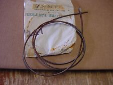 NOS Smiths Speedometer Inner Cable LHD MGA  1500 1600  Austin Healey 100-4