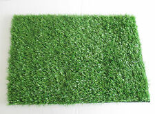 Gazon artificiel 60 cm x 40 cm-turf oblong-green grass
