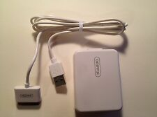 Griffin Power Block AC iPod Wall Charger bundle with USB to 30pin cable