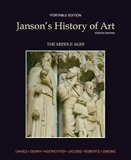 Janson's History of Art - The Middle Ages (8th Edition) Roberts, Jacobs, Simons