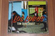 Los Lobos - Tin Can Trust (2010) (CD) (Proper Records Ltd. – PRPCD065)