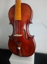 4/4 violin baroque style full hand made 4/4 size violin NO11