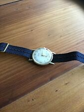 Vintage Gruen Precision 510 James Bond 007 Dr No