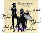 Fleetwood Mac - Rumours SIGNED AUTOGRAPHED 10X8 PRE-PRINT PHOTO Stevie Nicks