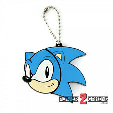 SONIC THE HEDGEHOG 4GB USB FLASH DRIVE sega OFFICIAL bioworld *NEW*