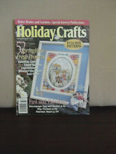 Holiday Crafts Magazine Spring/Summer 1996 1997 Easter Better Homes and Gardens