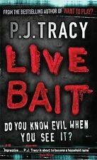 Live Bait by P. J. Tracy (Paperback, 2005)