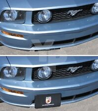 Ford Mustang Retractable License Plate Frame POWERED Show N Go