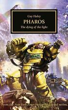 The Horus Heresy: Pharos 34 by Guy Haley (2016, Paperback)