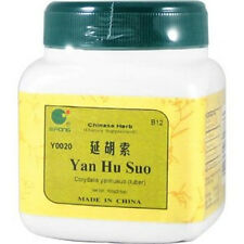 Yan Hu Suo - Corydalis Yanhusuo, concentrated granules, 100 grams, by E-Fong