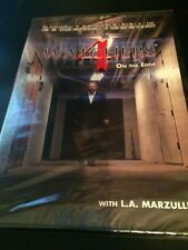 L.A. Marzulli  THE WATCHERS  #4 On The Edge FACTORY SEALED