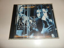 Cd   Prince &  The New Power Generation  – Diamonds And Pearls