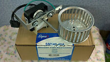 NUTONE, EXHAUST FAN, MOTOR, BATHROOM, KITCHEN, BROAN, Blower Fan Assembly