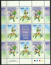 IRLANDE IRLAND SPORT COUPE DU MONDE FOOTBALL USA WORLD SOCCER CUP ** 1994 12€