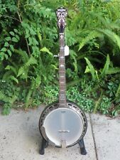 Fender Concert Tone FB-58 FB58 Banjo With Case #9758