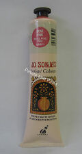New 75ml Tube Jo Sonja Rose Pink Acrylic Paint for Folk & Decorative Art Series1