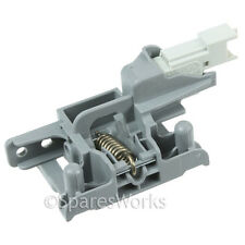SCHOLTES SW14DPPAI Dishwasher Door Lock Catch Latch Microswitch C00274116