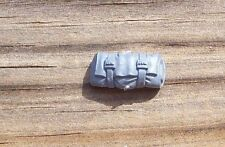 40K Space Marines Scout  Bike Folded Bike Tarp Bits