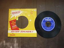 """Single 7"""" JONNY, SING DEIN LIED NOCHMAL - HEY, BETTY MARTIN -Western Boys (1959)"""