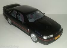 1:18 Scale Biante Holden VN Commodore SS Group A - Metallic Black - B182706C