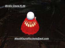 Astron Birdie Rocket K-44 Red By WestWayneRockets