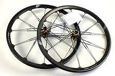 CrankBrothers COBALT 11 Carbon Wheelset 27.5er !! NEW !!