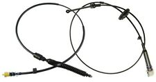Shift Selector Cable 12477640 Replaces ACDelco and GM Part (Top&Bottom)