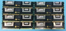 Kingston 32GB Memory Kit 8 x 4GB 2Rx4 PC2-5300F KTH-XW667/8G