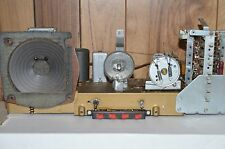 Zenith Transoceanic Shortwave Tube Radio Part -  CHASSIS 5H40